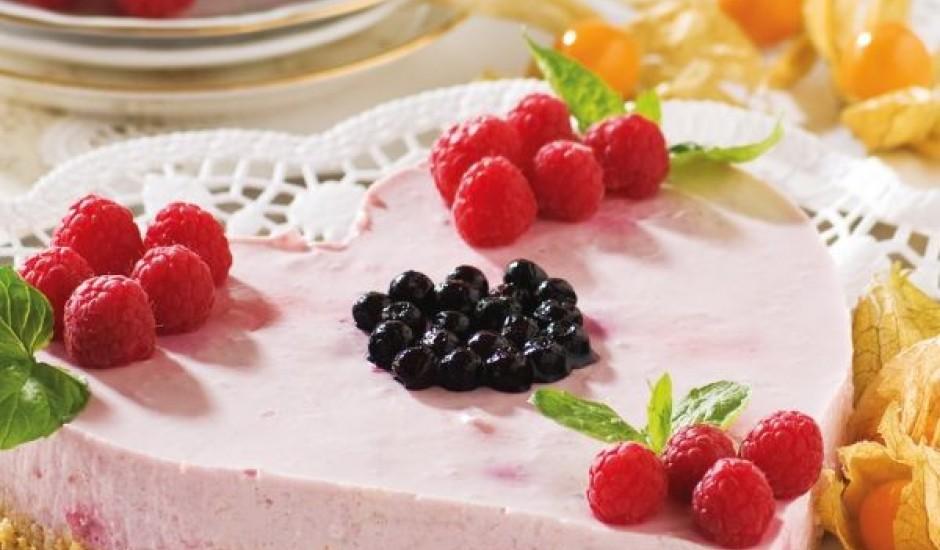 Jogurta - ogu tarte