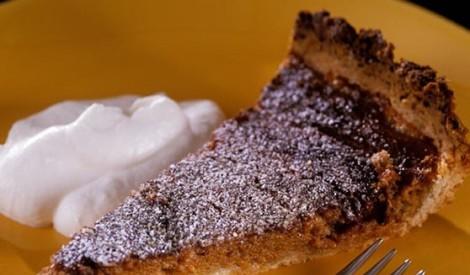 Ķirbju pīrāgs (vienkāršais)