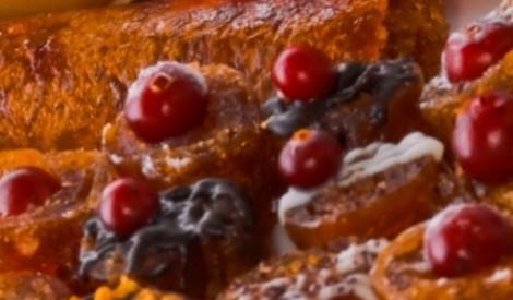 Ābolu marmelāde