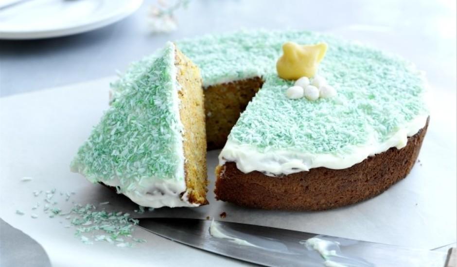 Lieldienu burkānu kūka