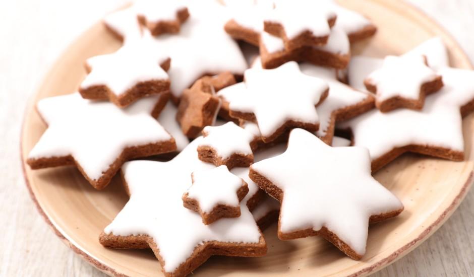 Šokolādes piparkūkas