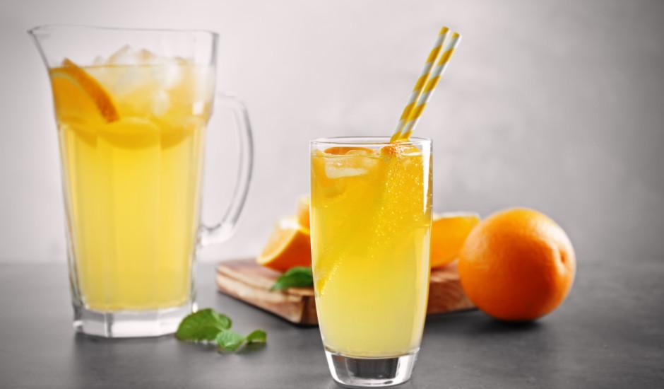 Organismu tīrošs dzēriens