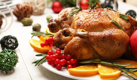 Laiks svinēt. Ziemassvētku ēdienu izlase