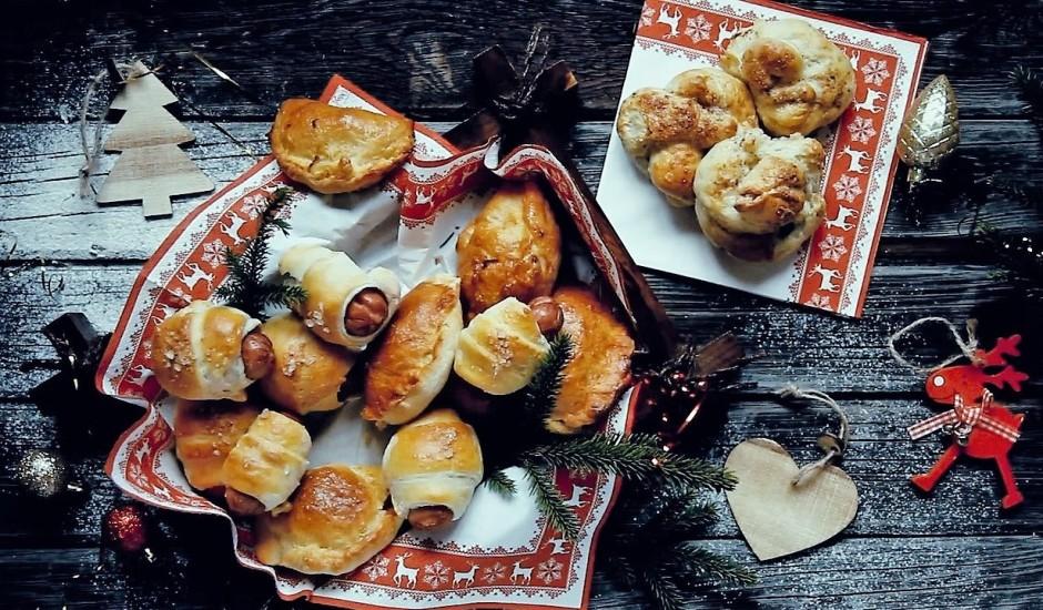 Pīrādziņi svētkiem