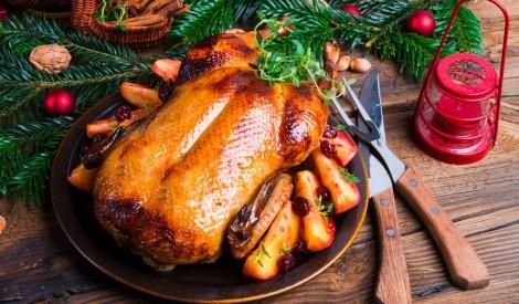 Ziemassvētku ēdienu izlase!