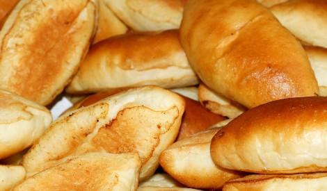 Pīrādziņi tradicionālie