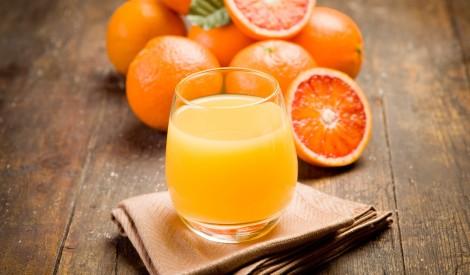 Patiesība par augļu sulām un diētu