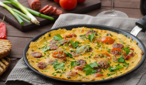 Omes omlete