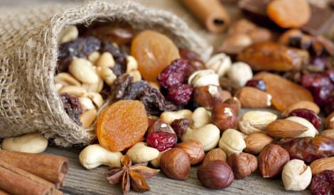 5 soļi tuvāk veselīgam uzturam