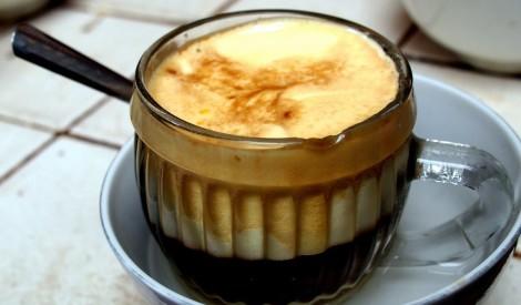 Kafija holandiešu gaumē