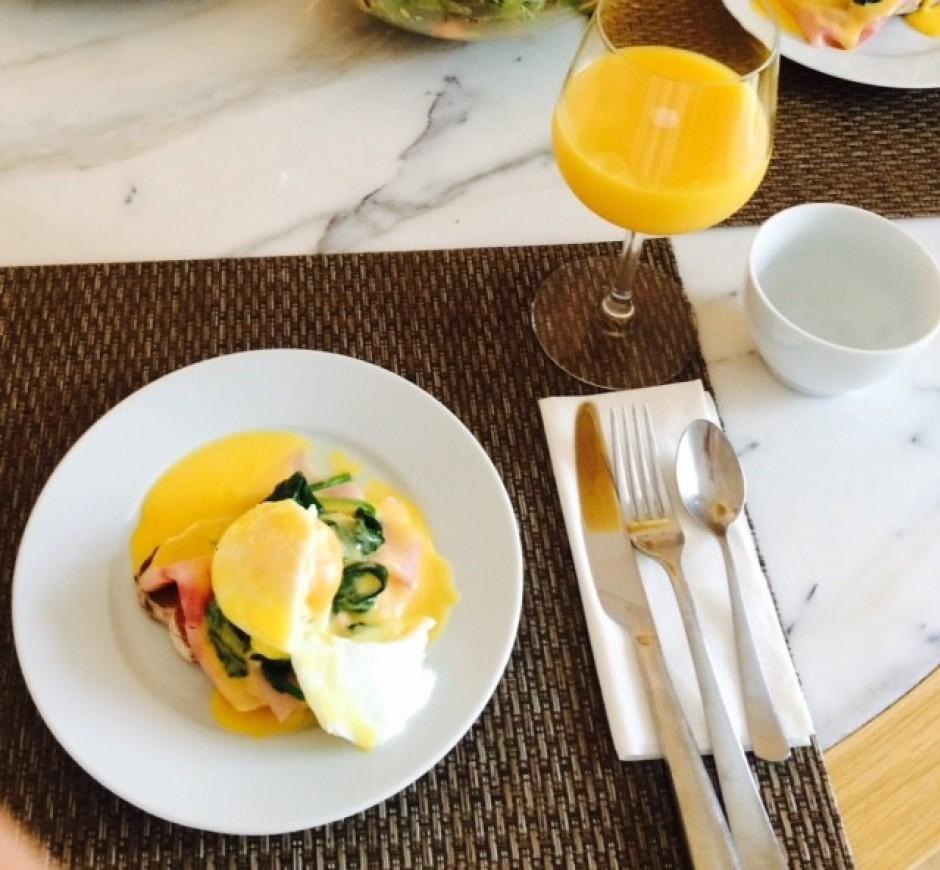 Olas: katlā uzkarsē ūdeni līdz 90 grādiem, pievieno nedaudz...