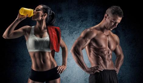 Ir noskaidrots, kad labāk ēst - pirms vai pēc treniņa!