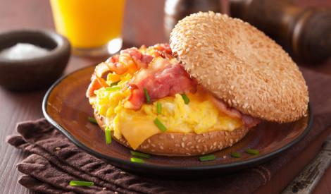 Nost ar garlaicīgām maizītēm! Daudzveidīgu sviestmaižu izlase