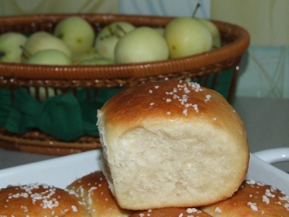 Maizīte ir ļoti mīksta, ar maigu ābolu aromātu. Tik garda, k...