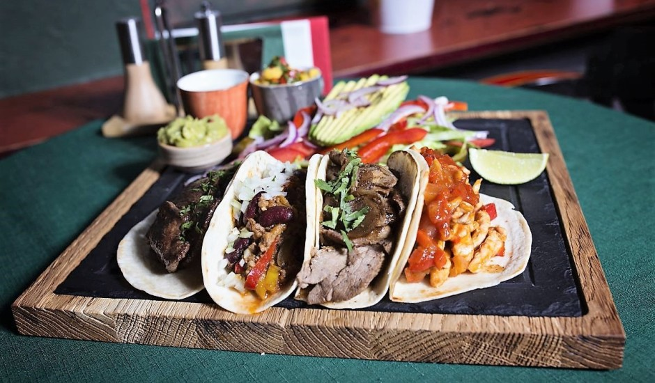 Kā Latvijas virtuvē ienest Meksikas garšu?