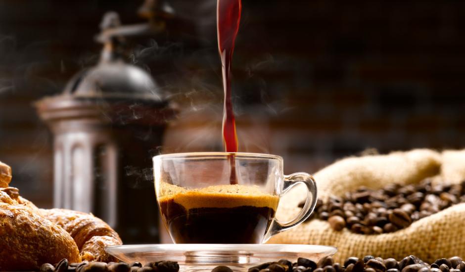 Izrādās, kafija ir veselīga un palīdz notievēt