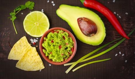 Maigi zaļā – avokado recepšu izlase