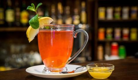 Austrumzemju tēja