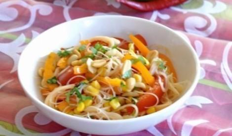 """Thai fresh"" salāti"