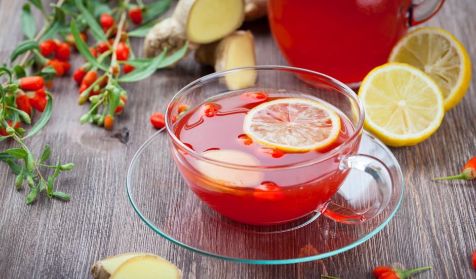 Aromātiski kūpošo - karsto dzērienu recepšu izlase