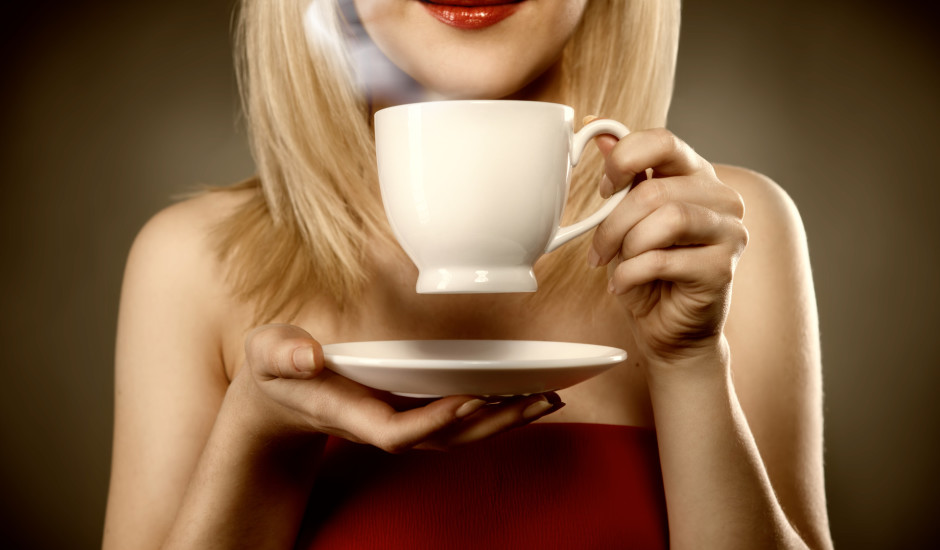 Kafija palīdz uzturēt slaidu figūru pēc diētas