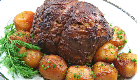 Aitas gaļas cepetis