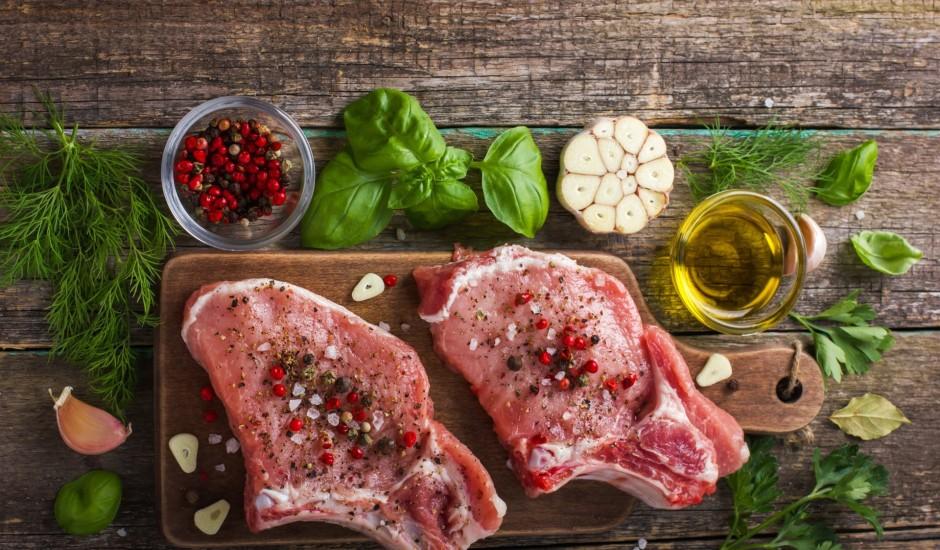 Eksperts iesaka: kā izvēlēties piemērotāko cūkgaļas gabalu dažādu ēdienu pagatavošanai