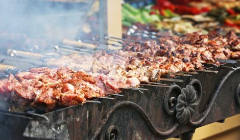 Grila un BBQ Festivāls Lucavsalā jau šo sestdien!