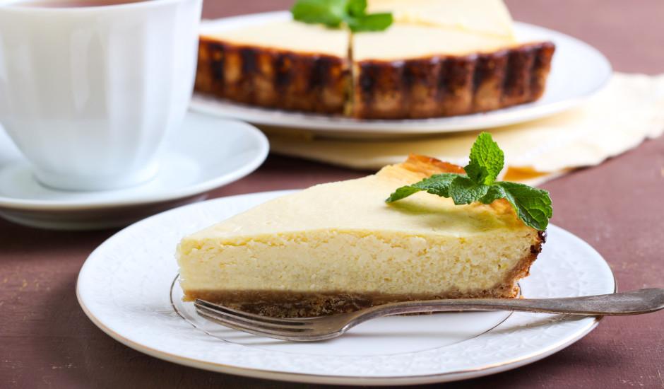 Filadelfijas klasiskā siera kūka