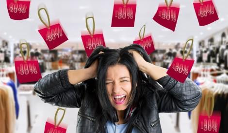 Vai zini visus trikus, kurus izmanto lielveikali, lai Tevi ietekmētu?