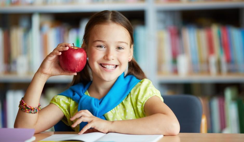 """""""Garšīgie likumi"""" skolās visā Latvijā. Gatavo skolēni!"""