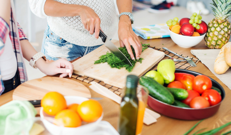Ko nozīmē diētisks ēdiens? 3 receptes veselīgai vasarai