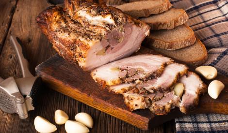 Padomi, kā pagatavot gardas un sulīgas cūkgaļas maltītes