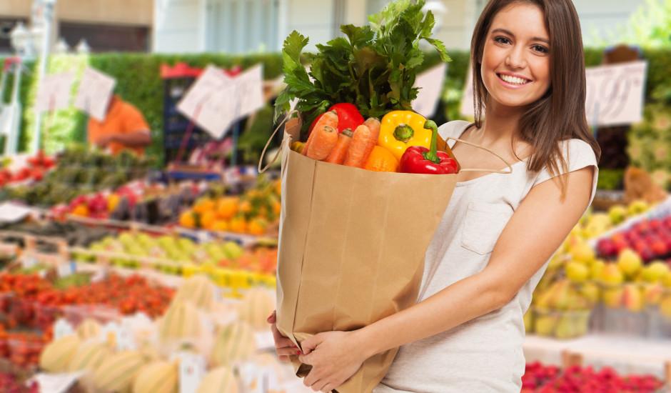 Eksperiments: cik bieži iepērkamies un cik naudas tērējam?