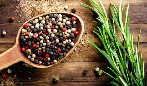 Kā atraisīt piparu īsto aromātu