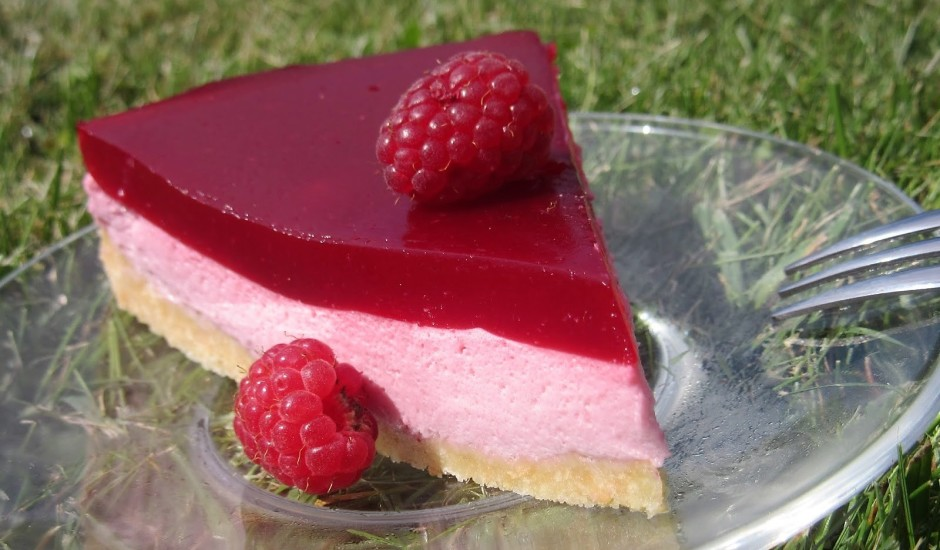 Rudens aveņu deserta kūka