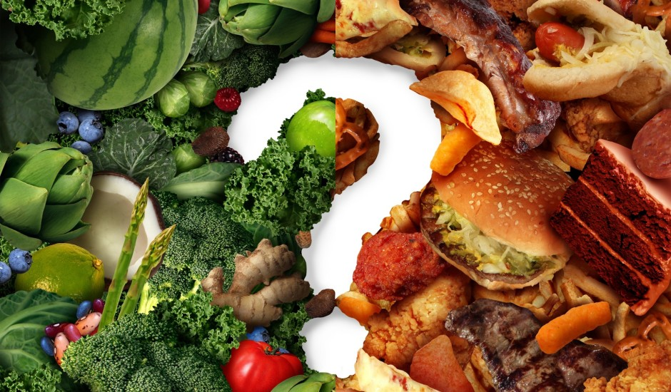 Neslimo, nepieņemies svarā un dzīvo ilgāk! Kā?