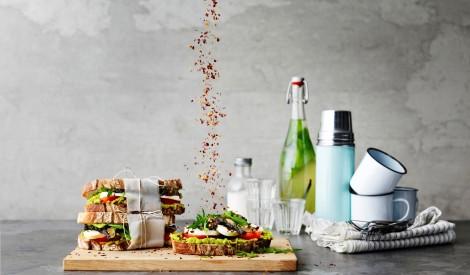 Garšvielas ēdienam piešķir jaunu garšu! Ieteikumi un receptes