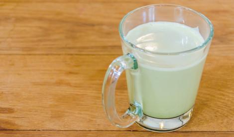 Īru piparmētru tēja