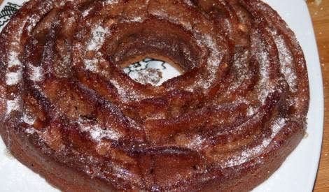 Pirmā Adventes kūka