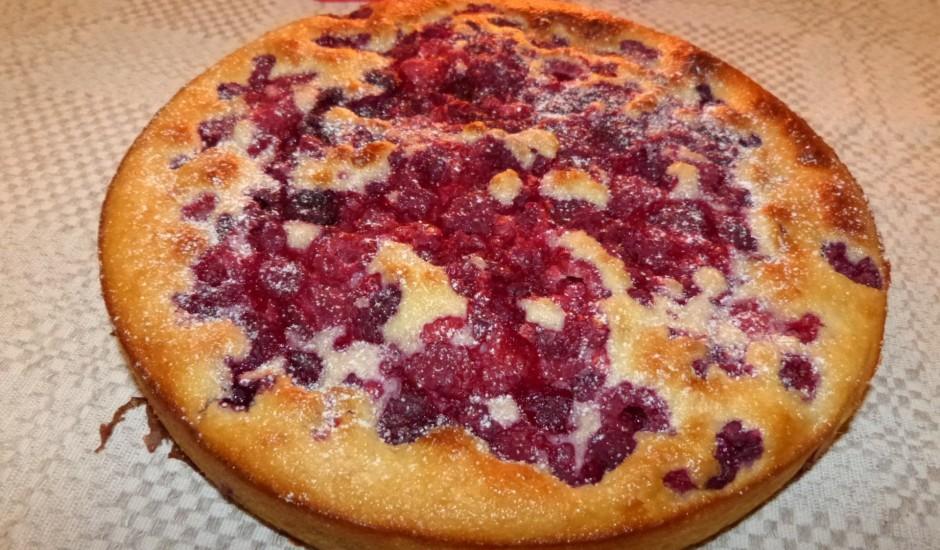 Aveņu (melleņu) kūka