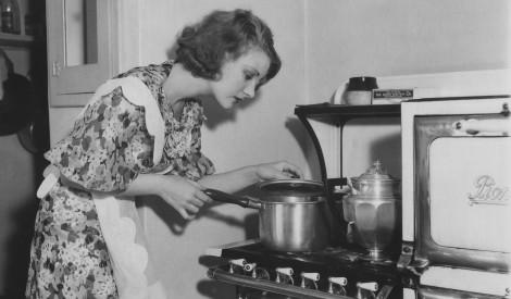 Ticēt vecmāmiņas gatavošanas knifiņiem vai nē?