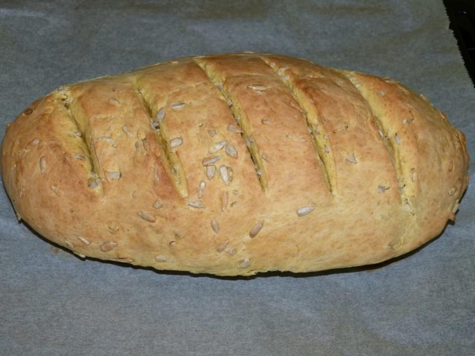 Maizi liek sakarsētā cepeškrāšnī, cep 180 grādu temperatūrā...