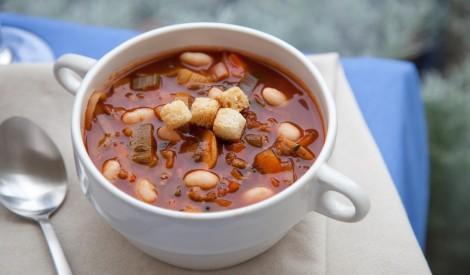 Ziemas tomātu zupa