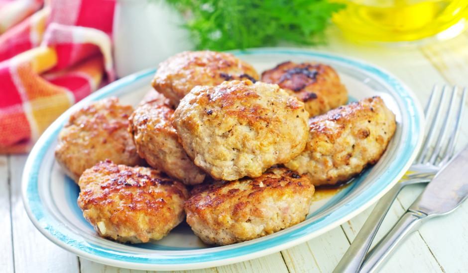 Maltā gaļa 18 dažādās receptēs