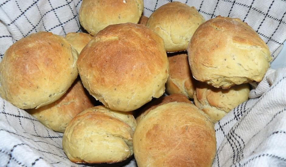 Pašceptas garšaugu maizītes