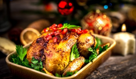 Gardu ēdienu izlase - sāc Jauno gadu ar garšu!