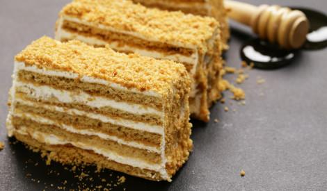 Lai Jaunais gads īpaši salds - 15 medainas receptes!