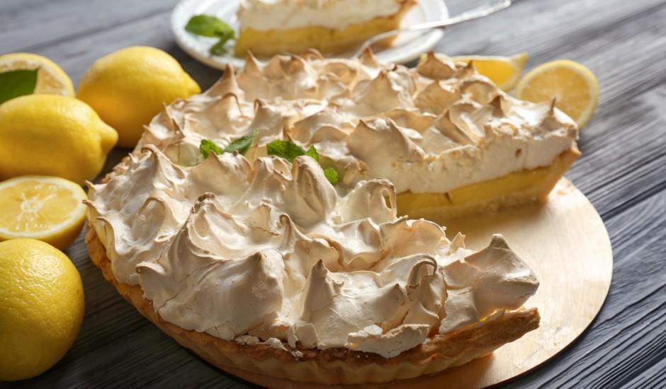 Skābie citroni saldos desertos - 15 receptes izvēlei