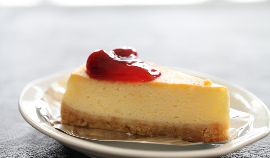 Siera kūka ar sviesta pamatni